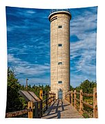 Fire Control Tower No. 23 Tapestry