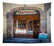 Firenze Trattoria Tapestry