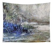 First Snow Tapestry
