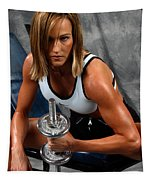 Fitness 27-2 Tapestry