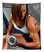 Fitness 28-2 Tapestry