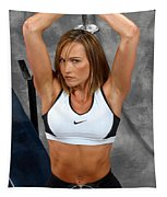Fitness36-2 Tapestry