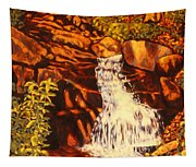 Five Mile Mountain Tapestry