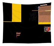 Fixing Space 1a Tapestry