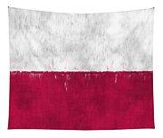 Flag Of Poland Tapestry