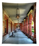 Flagler College Tapestry