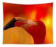 Flamingo  Tapestry