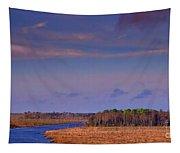 Flat Waterway Tapestry