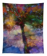 Flavours Of Autumn Tapestry
