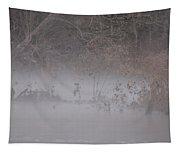 Flint River 7 Tapestry