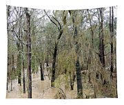 Flooding Dry Creek Tapestry