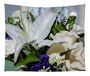 Floral Arrangement  Tapestry