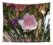 Floral Standout Tapestry