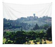 Florence Landscape Tapestry