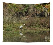 Florence Marina State Park Tapestry