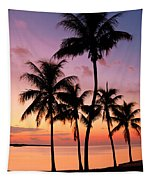 Florida Breeze Tapestry by Chad Dutson