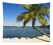 Florida Keys Tapestry