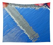 Floridian Abstract Tapestry