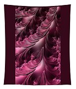 Flourishes - Phone Cases And Cards Tapestry