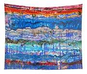 Flow Instability Tapestry