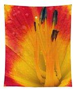 Flower Garden 03 Tapestry