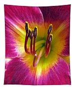 Flower Garden 30 Tapestry
