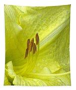 Flower Garden 33 Tapestry