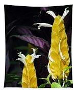 Flower Garden 51 Tapestry
