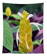 Flower Garden 52 Tapestry