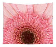 Flower - I Love Pink Tapestry
