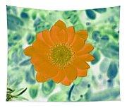 Flower Power 1433 Tapestry