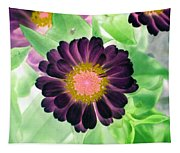 Flower Power 1435 Tapestry