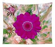 Flower Power 1439 Tapestry