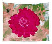 Flower Power 1441 Tapestry