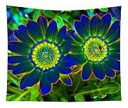 Flower Power 1446 Tapestry