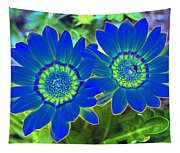 Flower Power 1451 Tapestry