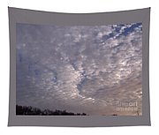 Fluff In The Sky Tapestry