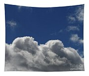 Fluffy Clouds 1 Tapestry