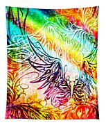 Fly Away 2 Tapestry