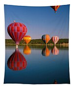 Fly New Mexico Tapestry