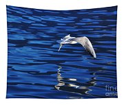 Flying Bird Tapestry