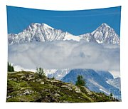 Flying Cloud Tapestry