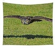 Flying Tiger... Tapestry