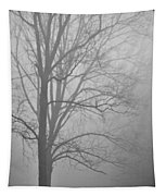 Foggy Days Tapestry