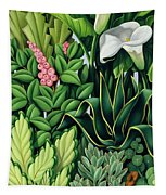Foliage Tapestry