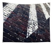 Follow Me - Abstract Photography By Sharon Cummings Tapestry