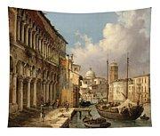 Fondaco Dei Turchi Tapestry