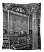 Fonthill Castle Library Tapestry