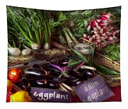 Food - Vegetables - Very Fresh Produce  Tapestry