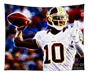 Football - Rg3 - Robert Griffin IIi Tapestry